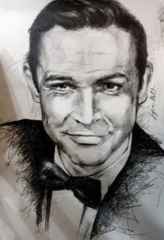 Sean Connery (My Bond Series)